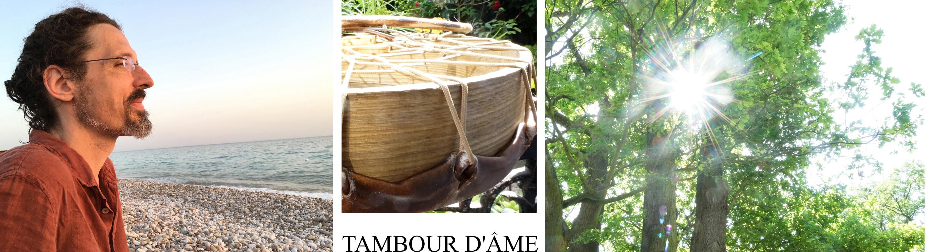 Fabrice Torok  -   Tambour d'âme